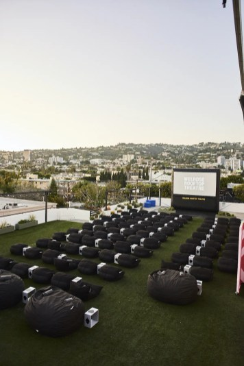 Photography Provided By: Melrose Rooftop Theatre