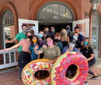 Broad Street Dough Co_Encinitas Team