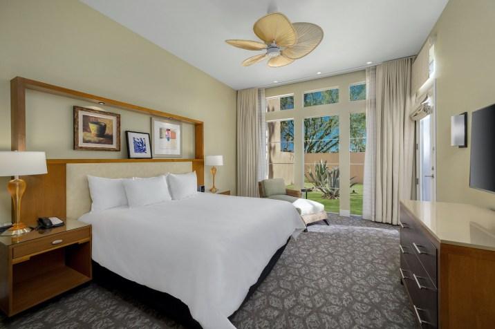 Hyatt Indian Wells_Hyatt-Regency-Indian-Wells-Two-Bedroom-Villa-Bedroom-One