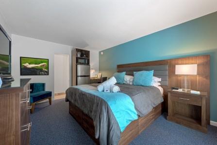 Non Pool Superior Bedroom Inndulge