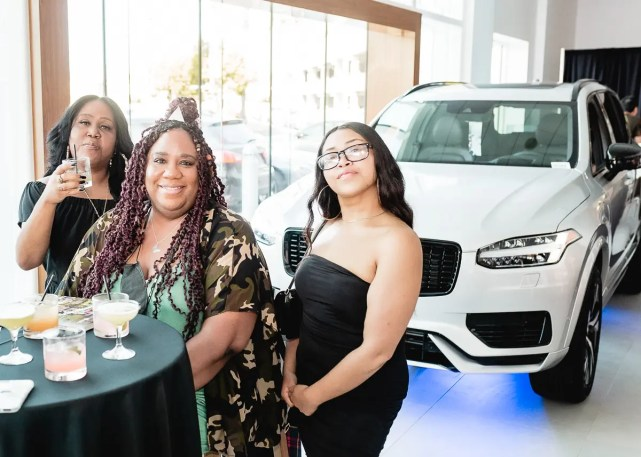 20210709_Rachel Hoops_Torrance Volvo Grand Opening-10