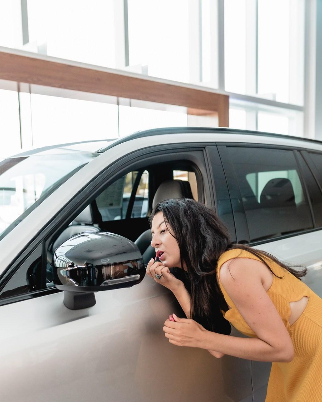 20210709_Rachel Hoops_Torrance Volvo Grand Opening-28