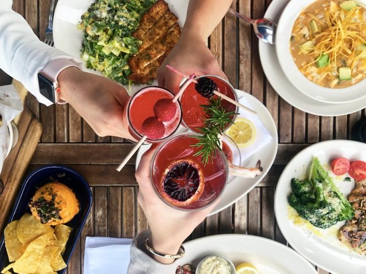Best Dana Point Restaurants