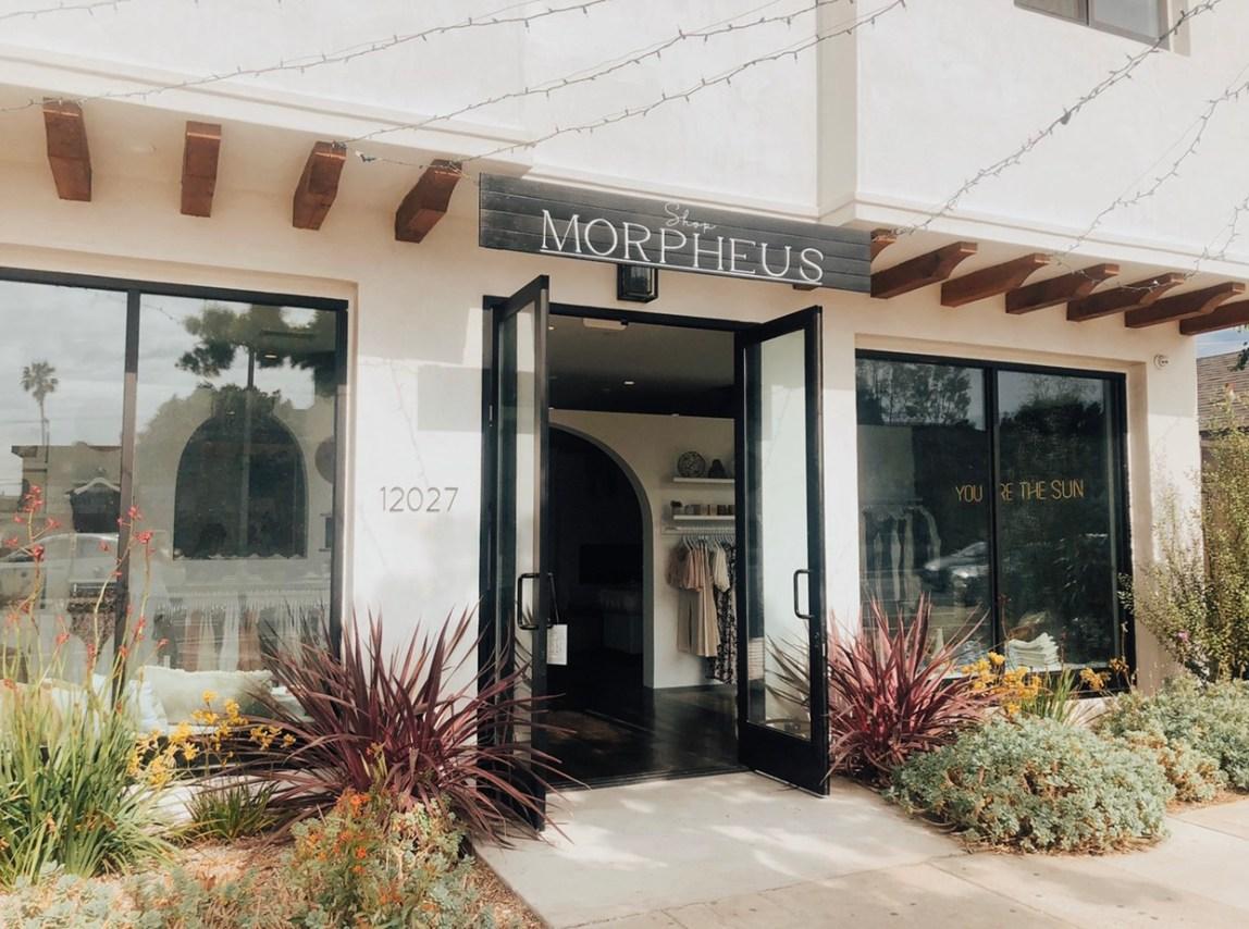 Shop Morpheus Mar Vista