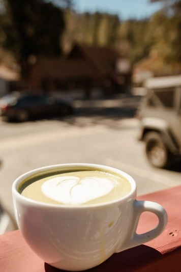 Photography Provided By: Of Love Photo, Higher Grounds Coffee