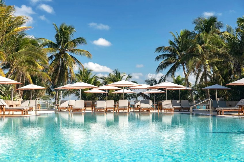 Photography By: Ritz Carlton South Beach