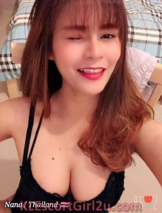 Cheras Escort - Thailand - Nana