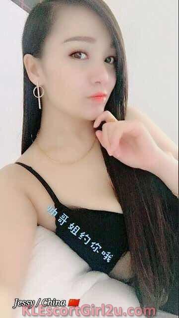Kl Escort - China - Jessy
