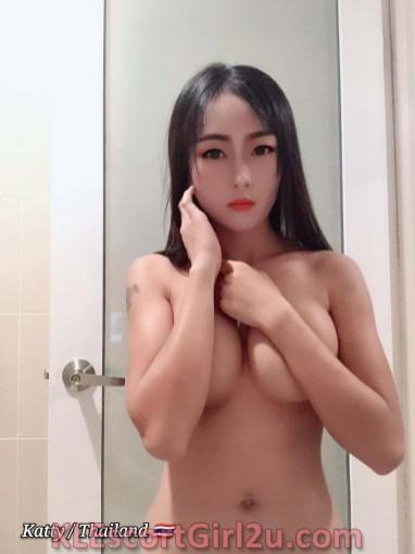 Cheras Mahkota - Thailand - Katty