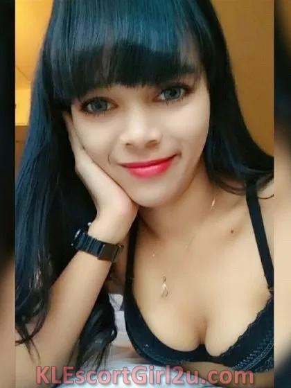 Kl Escort High GF Feel Indonesia Mona