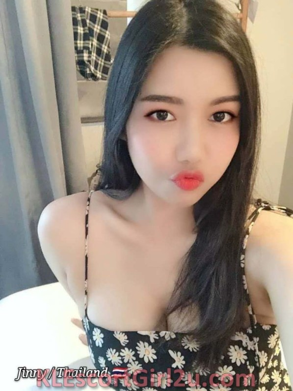 Cheras Escort Sweet Thailand High Gf Feel Girl - Jinny