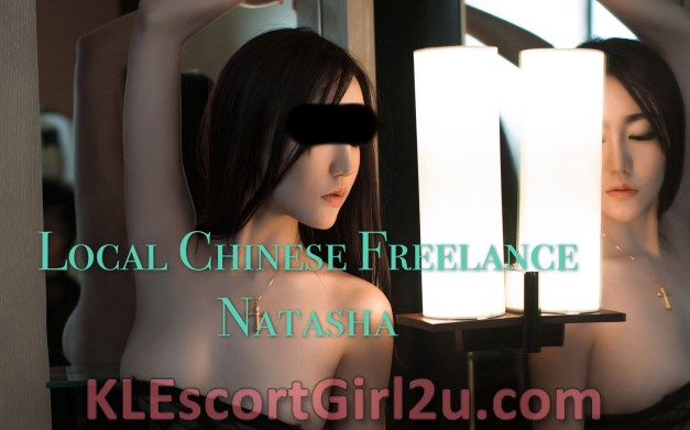 Local Freelance Girl - Chinese - Natasha