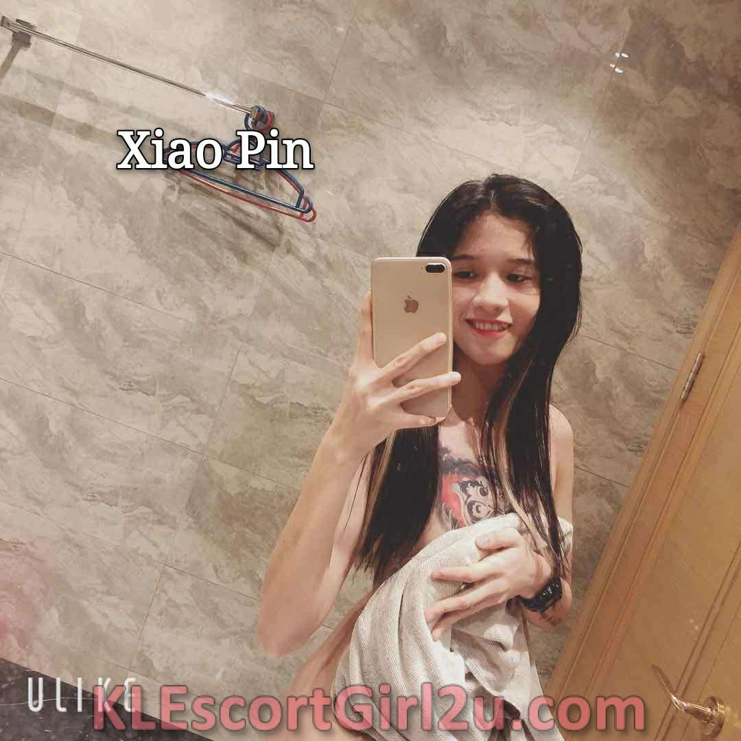 Kl Escort - Vietnam - Xiao Pin