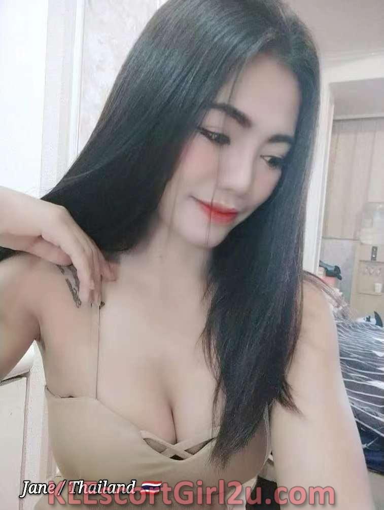 Sexy Tomyam - Cheras - Jane