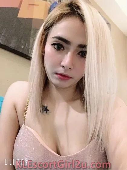 Kl Escort Thailand Amy