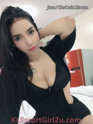 Cheras Escort - Thai - June