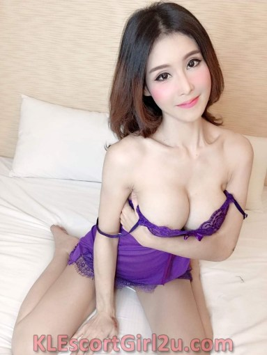 Cheras Escort - Thailand - Poy