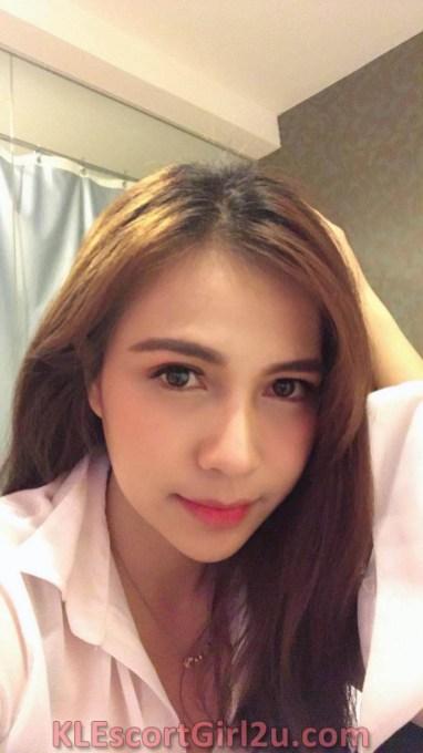 Kl Escort Girl High Girlfriend Feel Thai Girl - Eye