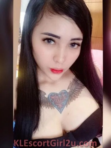 Kl Escort Sexy Tattoo Indonesia W330