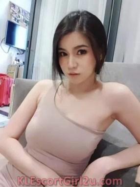Kl Escort Thailand Model - Sky
