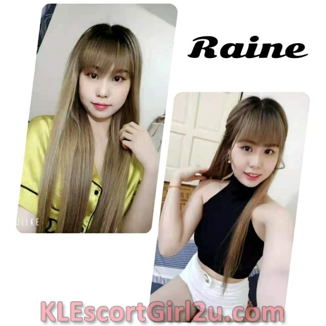 Super Young Vietnam Girl Raine
