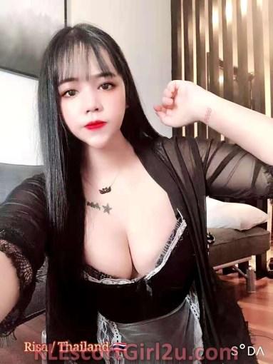 Kl Escort - Thai - Risa