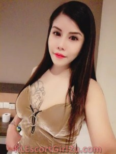 Kl Pj Escort Girl With Anal Service By Tips - Rose