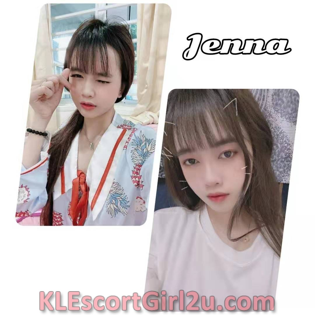 Kl Escort - Young Vietnam - Jenna