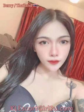 Kl Escort Girl - Thailand - Berry
