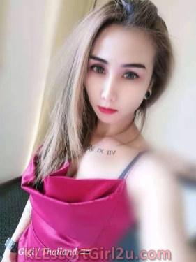 Kl Escort - Thai - Gigi