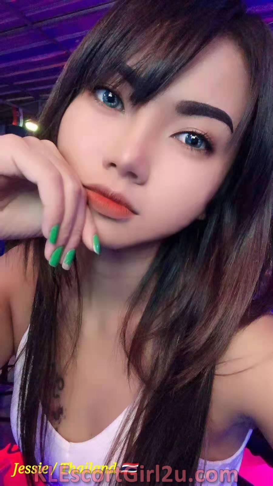 Kl Escort Girl - Thailand - Jessie