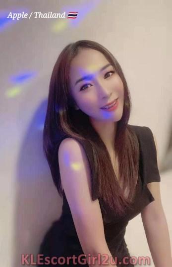 Kl Escort - Thai Girl - Apple