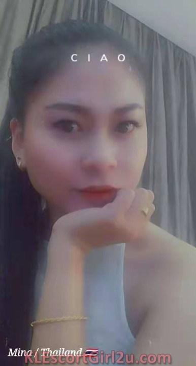 Puchong Escort - Thai - Mina
