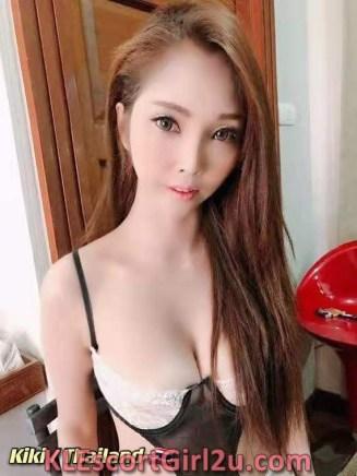 Kl Escort - Thai Sexy Girl - Kiki