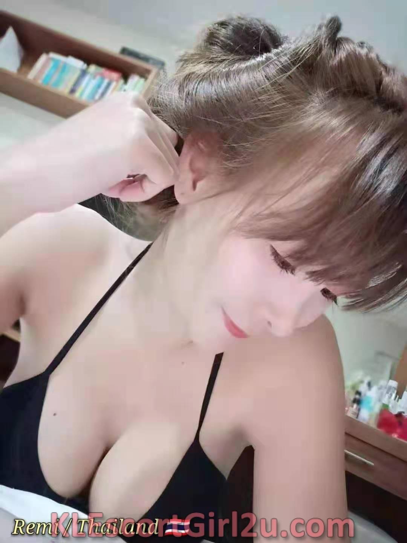 Kl Escort - Thai - Remi