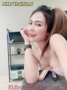Kl Escort Playful Thai Girl - Pim