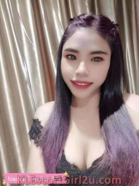 Kl Escort - Thai - Nadia