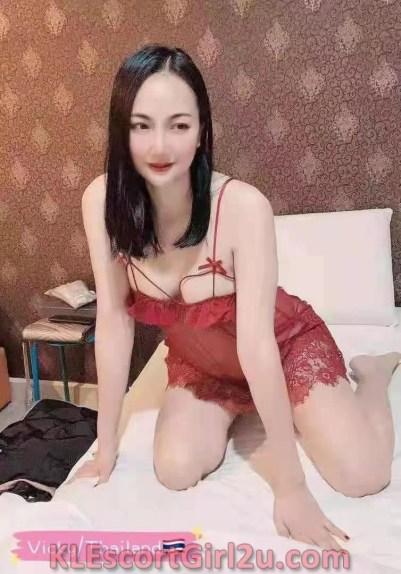Kl Escort - Sexy Thai Model - Vicky
