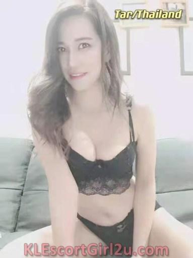 Kl Escort Model Type Thai Girl - Tar