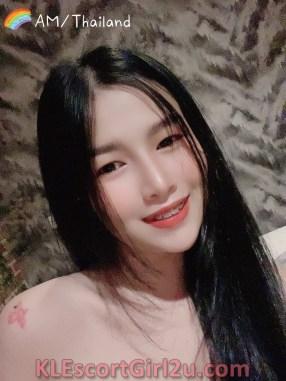 Kl Escort Thai Young Girl - Am