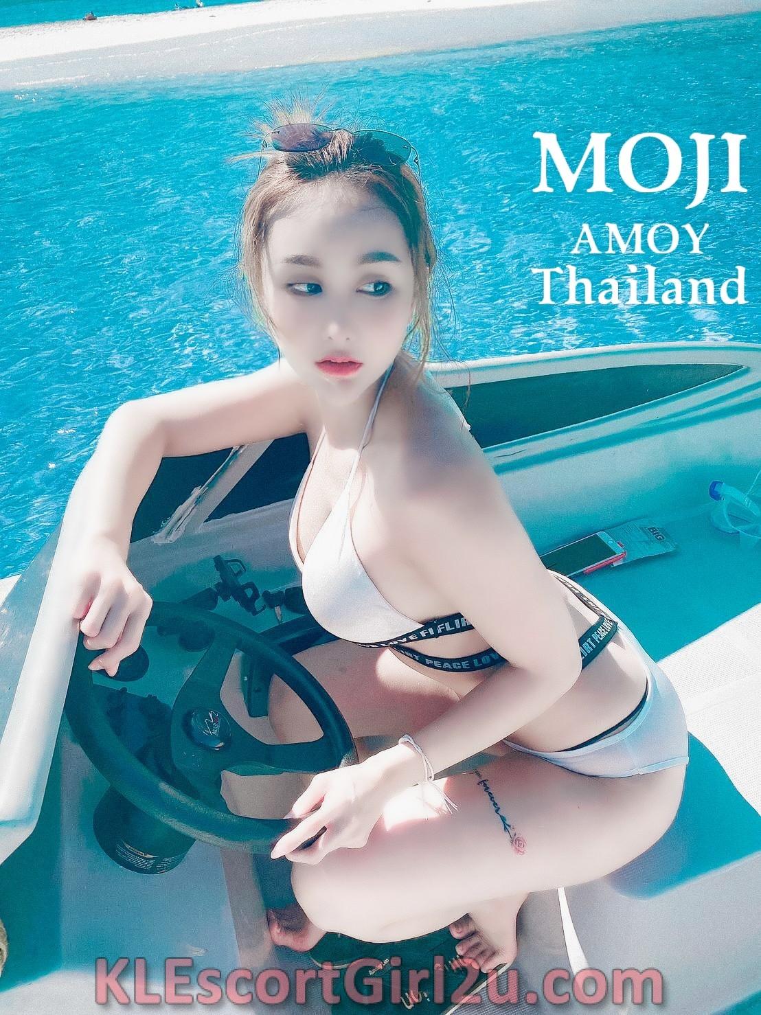 Kl Escort Much Hot Spicy Sexy Thai Girl - Moji