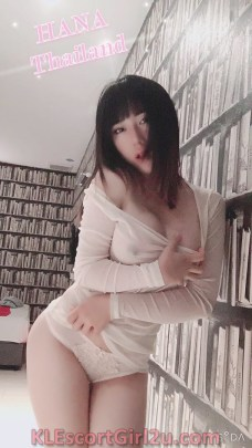 Kl Escort Girl - Hot Spicy Thai - Hana