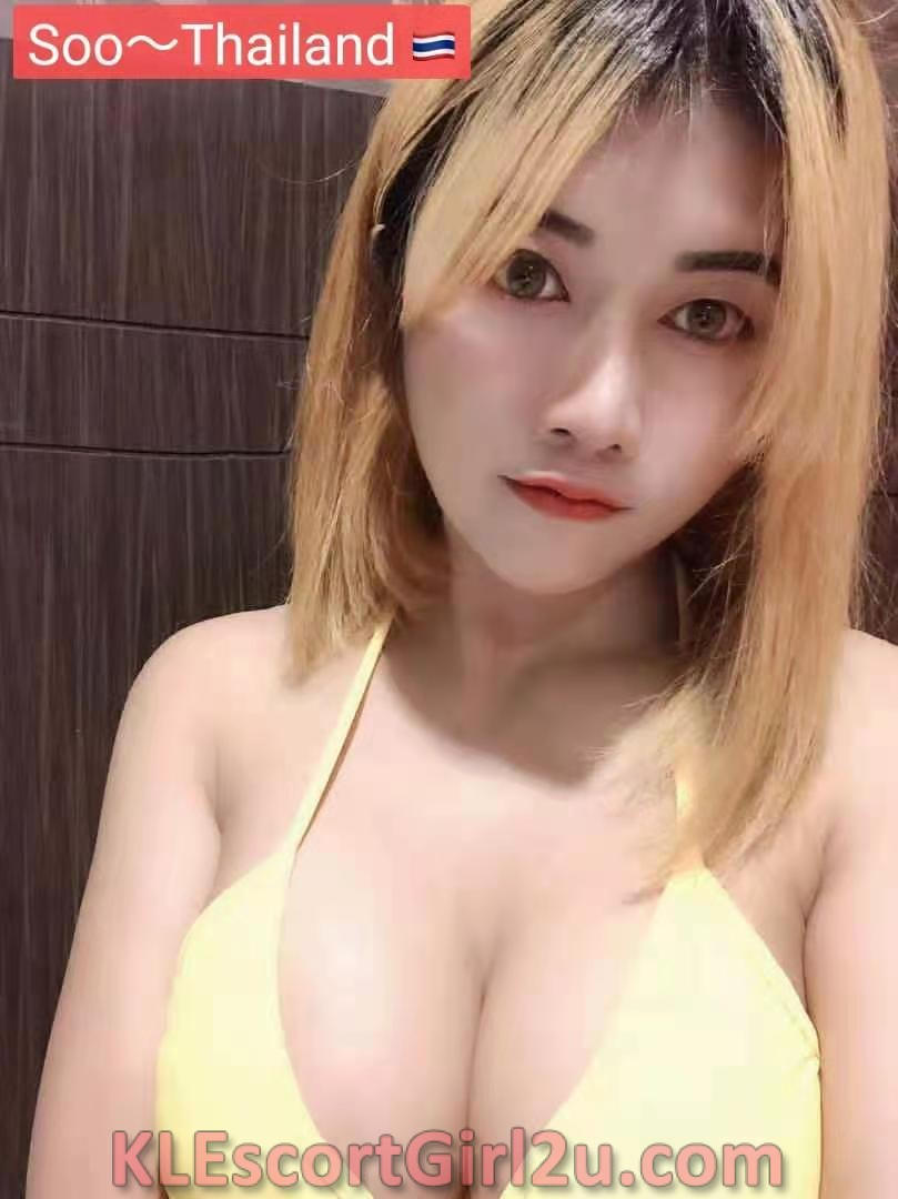 Nilai Escort Super Big Boob Thai Girl - Soo