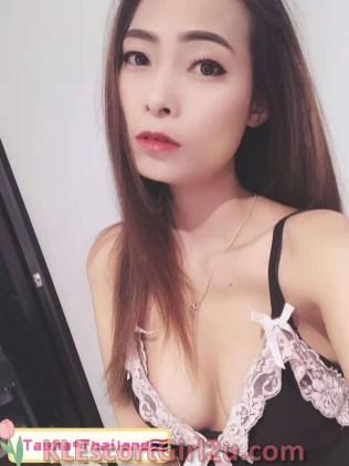 Kl Escort - Thai - Tasha