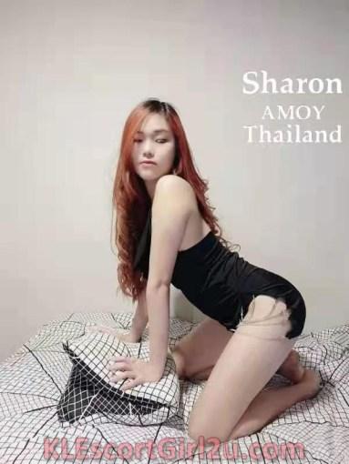 Kl Escort 21Age Thai Girl - Sharon