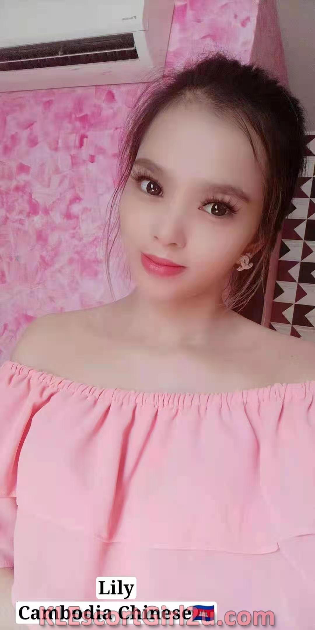 Kl Escort - Cambodia - Lily