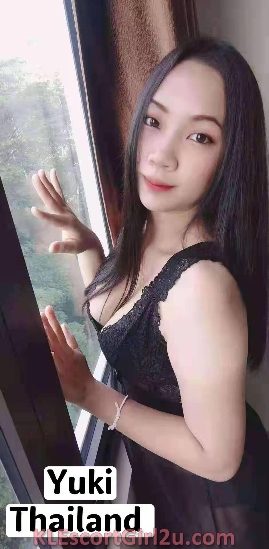 Kl Escort High Gf Feel Thai - Yuki