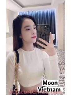 Kl Escort Top Service Vietnam - Moon