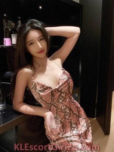 Kl Escort - Thai Model - KK
