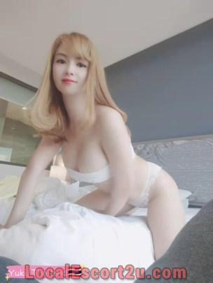 Kl Escort - Sexy Thai - Yuki